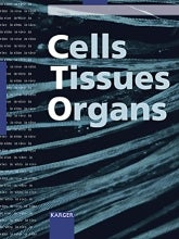 Cell Tissues Organs (CTO) cover